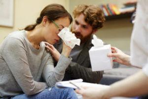 Cемейная психотерапия в реабилитации наркоманов