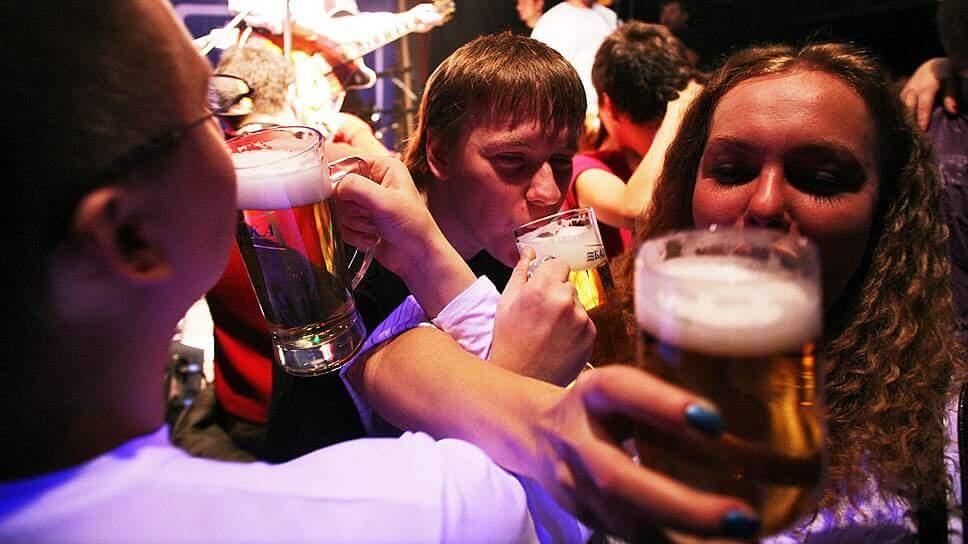 что делать если подросток пьет пиво