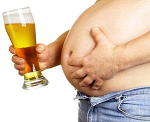 как вылечить мужской пивной алкоголизм