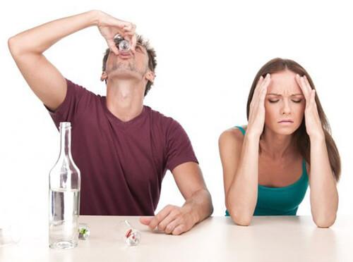 кодирование от алкоголизма Харьков