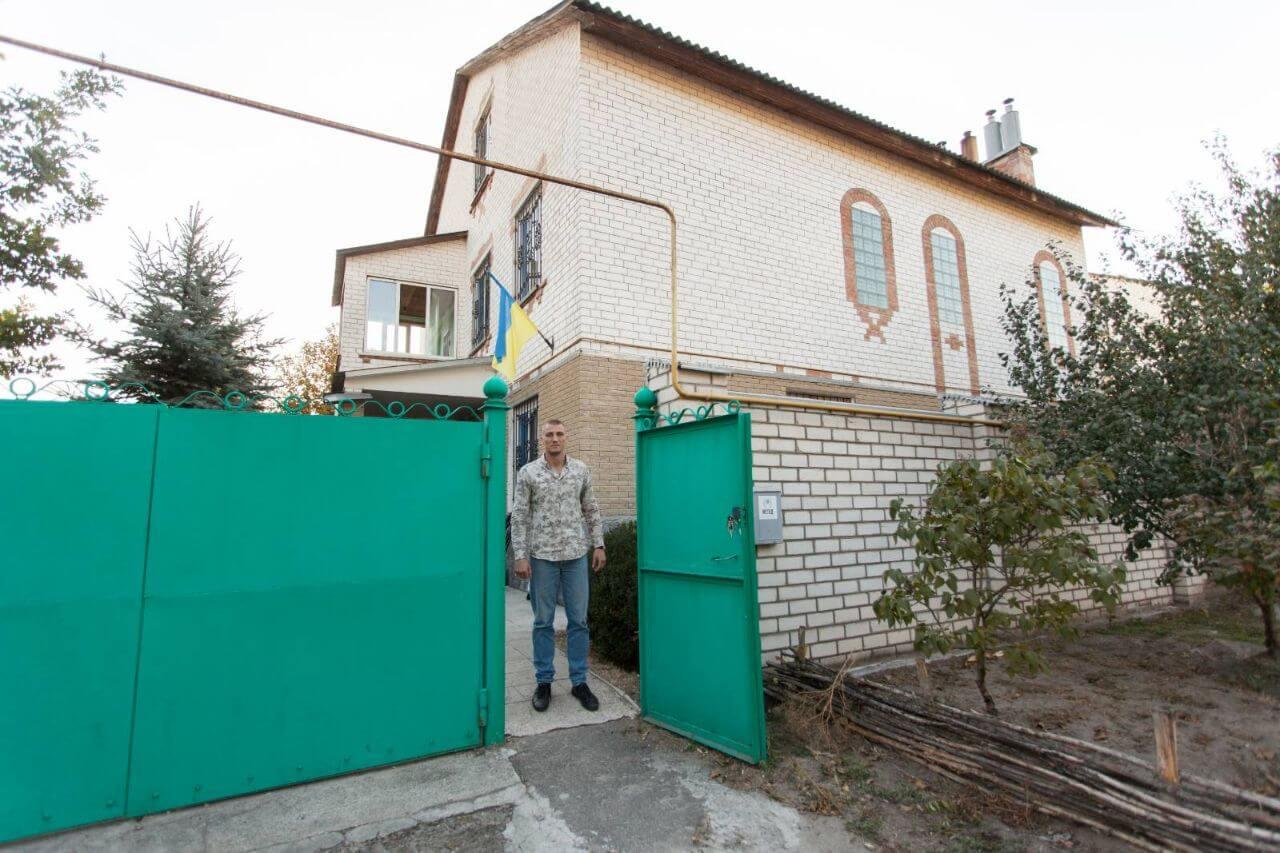 реабилитационный центр харьков