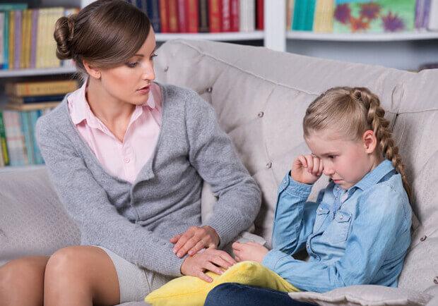 детский психолог харьков