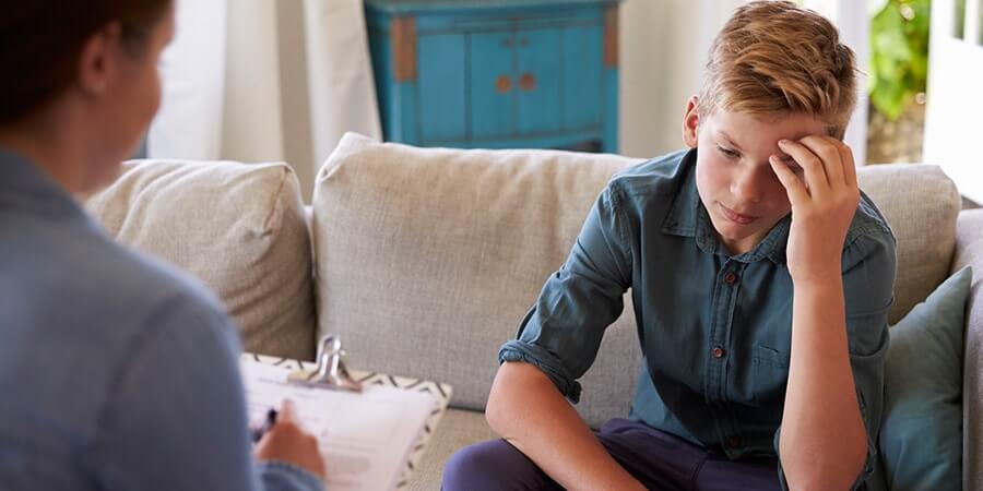 подростковый психолог харьков